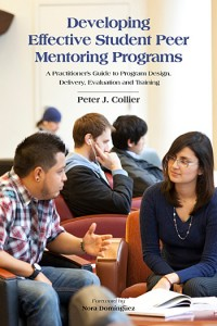 BOOK2-DevelopingEffectiveStudentPeerMentoringPrograms